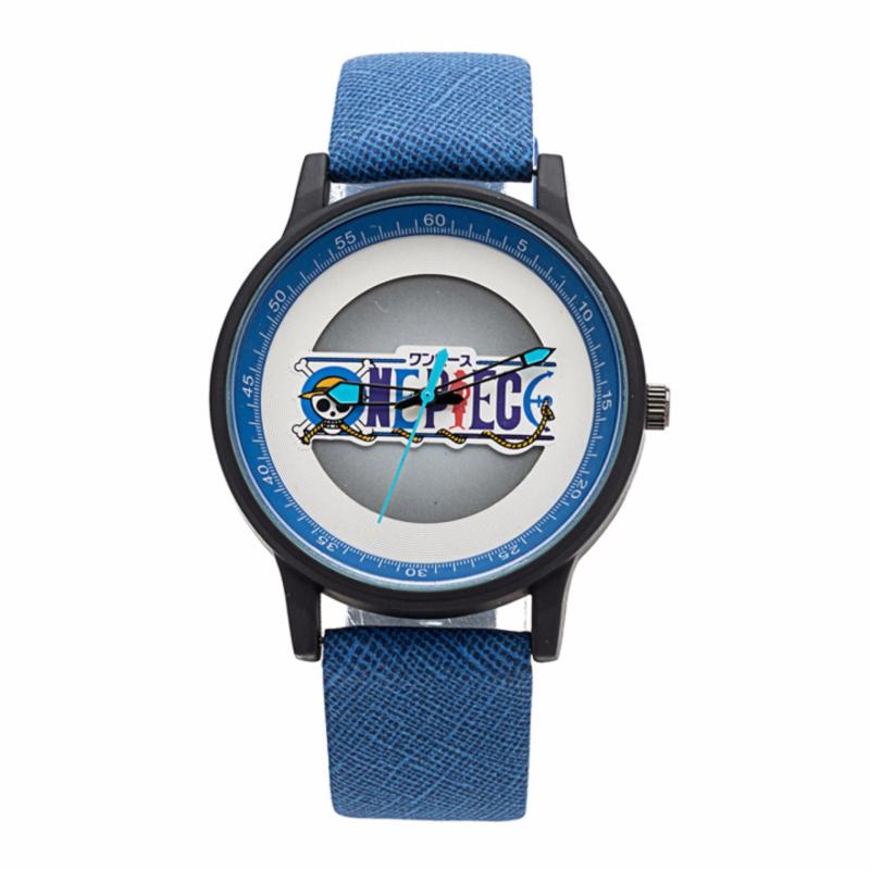 Đồng hồ đeo tay One Piece - 003 bán chạy