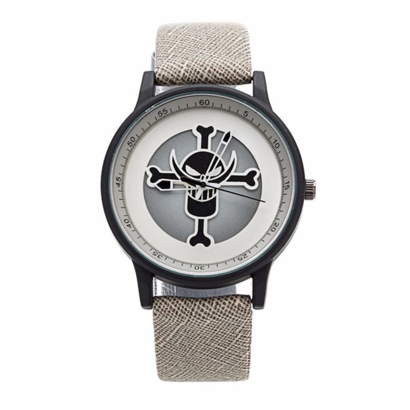 Nơi bán Đồng hồ đeo tay Râu Trắng - One Piece - 004