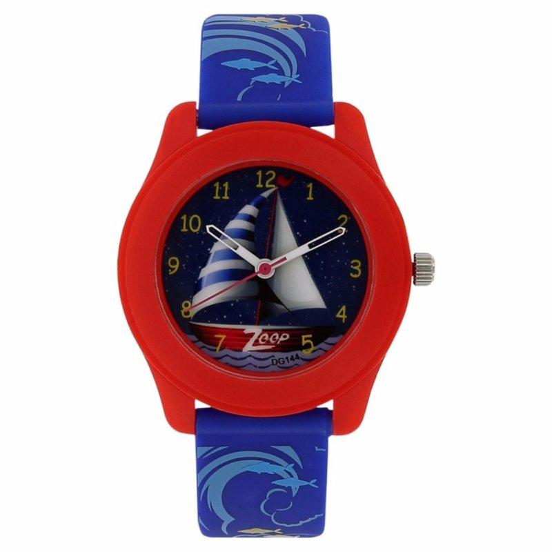 Đồng hồ đeo tay Titan Zoop Bé trai 16003PP03 bán chạy
