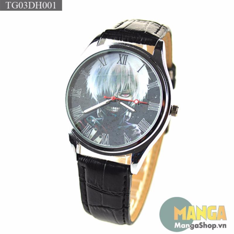 Nơi bán Đồng hồ Đeo Tay Tokyo Ghoul - 001