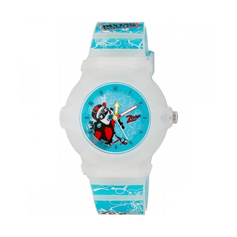 Nơi bán Đồng hồ đeo tay trẻ em hiệu Titan Zoop 16001PP01