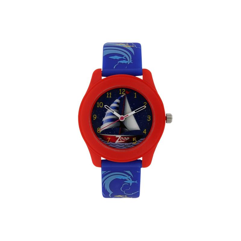 Nơi bán Đồng hồ đeo tay trẻ em hiệu Titan Zoop 16003PP03