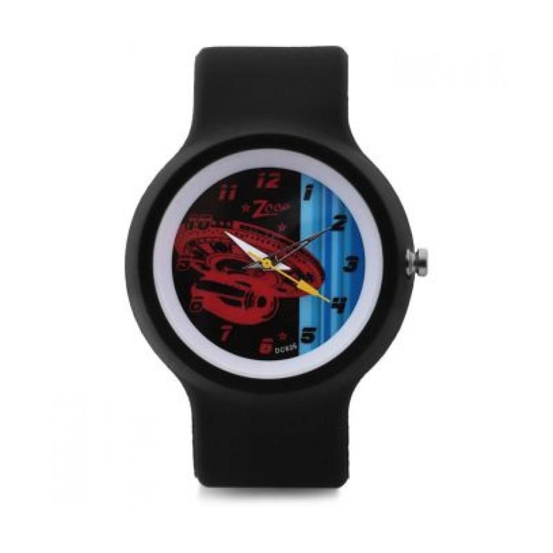 Đồng hồ đeo tay trẻ em hiệu Titan Zoop  C3029PP06 bán chạy