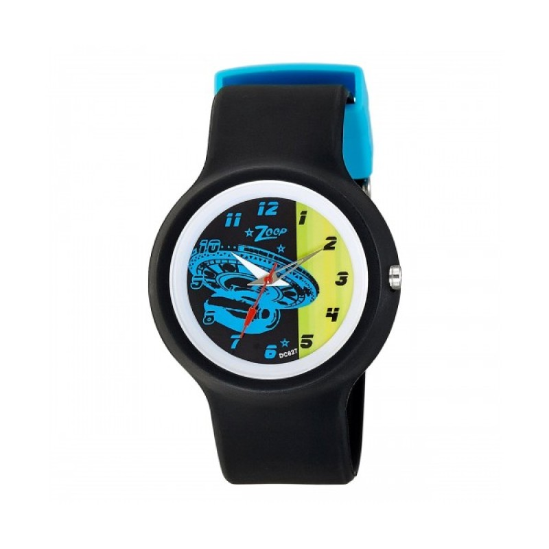 Đồng hồ đeo tay trẻ em hiệu Titan Zoop  C3029PP07 bán chạy