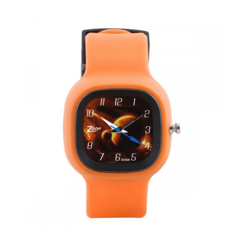 Nơi bán Đồng hồ đeo tay trẻ em hiệu Titan Zoop  C3030PP07
