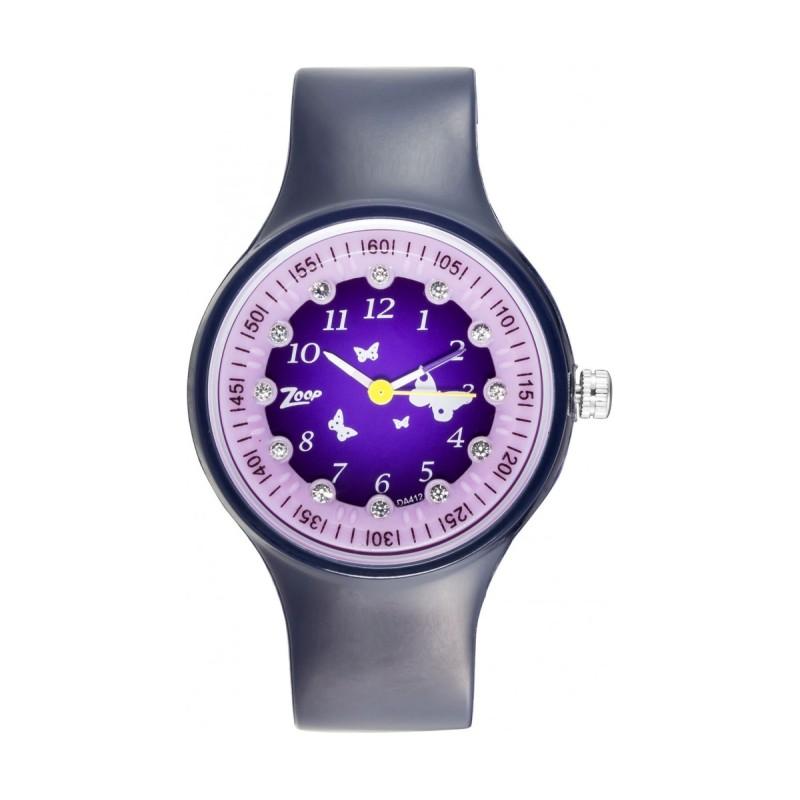 Nơi bán Đồng hồ đeo tay trẻ em hiệu Titan Zoop  C4038PP01 - Phân phối chính hãng