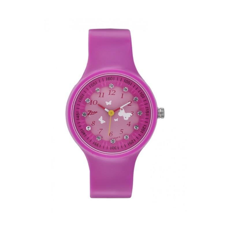 Đồng hồ đeo tay trẻ em hiệu Titan Zoop  C4038PP03 bán chạy