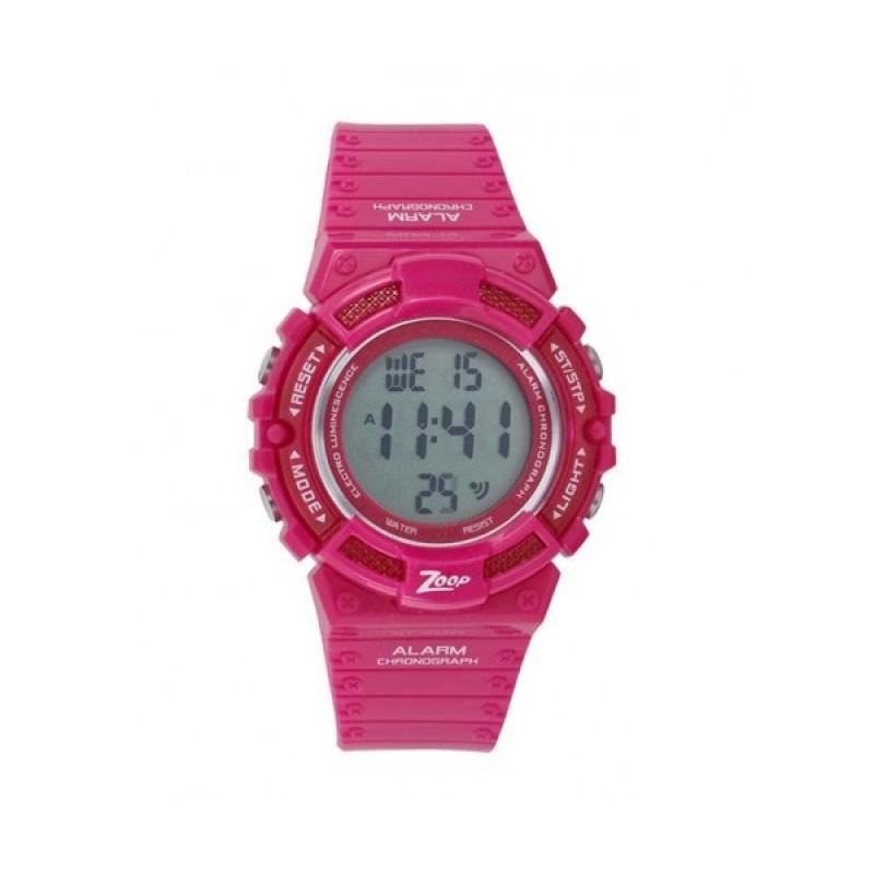 Đồng hồ đeo tay trẻ em hiệu Titan Zoop  C4040PP01 bán chạy