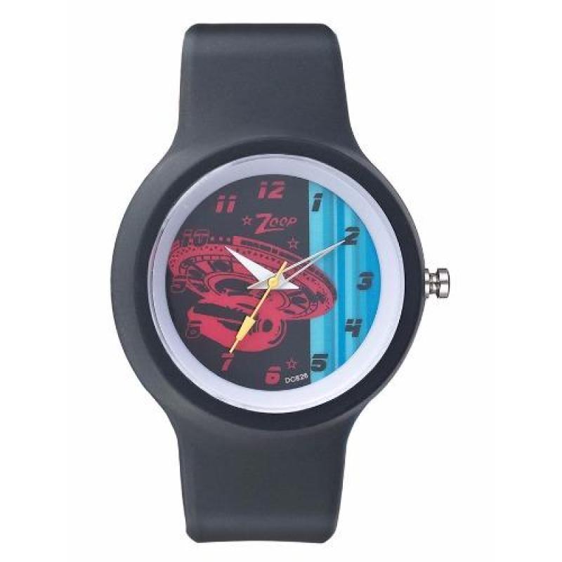 Đồng hồ đeo tay trẻ em Titan Zoop C3029PP06 bán chạy