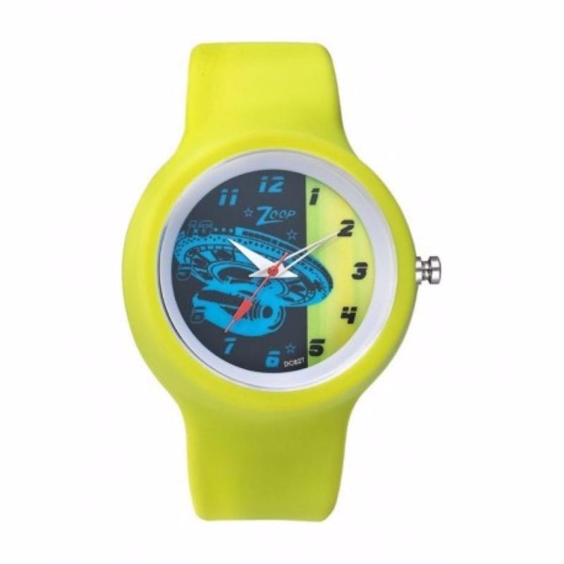 Đồng hồ đeo tay trẻ em Titan Zoop C3029PP08 bán chạy