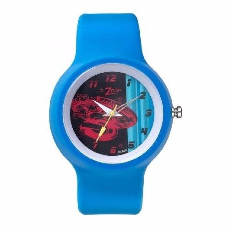 Nơi bán Đồng hồ đeo tay trẻ em Titan Zoop C3029PP09