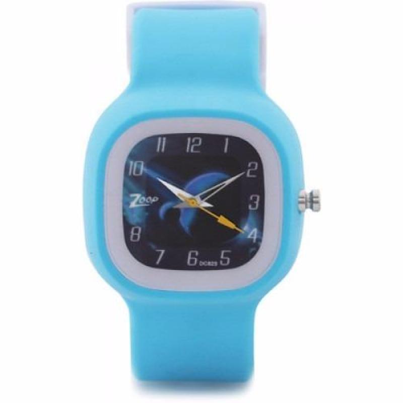 Đồng hồ đeo tay trẻ em Titan Zoop C3030PP09 bán chạy