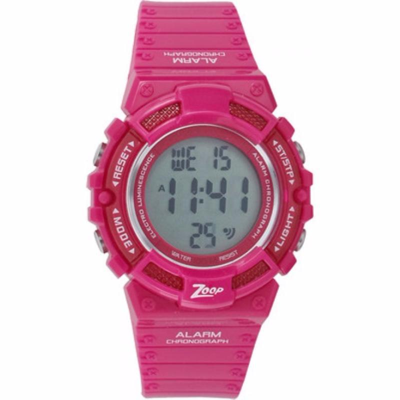 Đồng hồ đeo tay trẻ em Titan Zoop C4040PP01 bán chạy