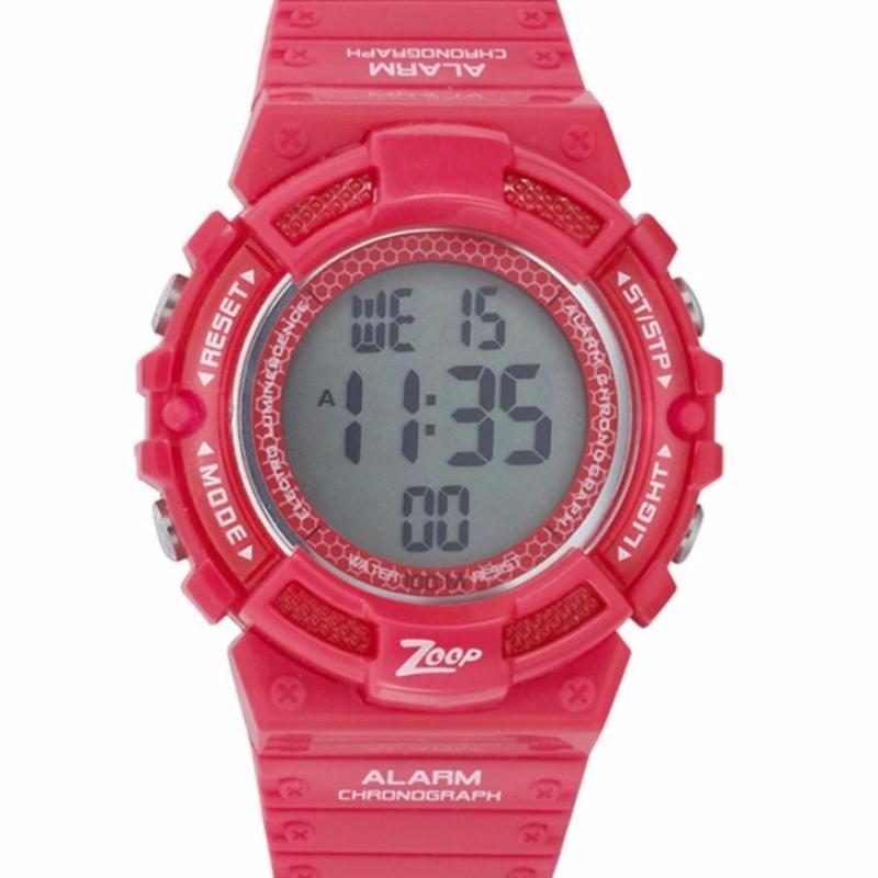 Đồng hồ đeo tay trẻ em Titan Zoop C4040PP02 bán chạy