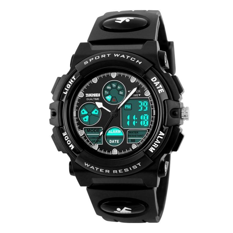 Đồng hồ điện tử bé trai/gái SK094 bán chạy