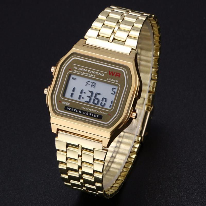 Đồng hồ điện tử cổ điển cho Học sinh bán chạy