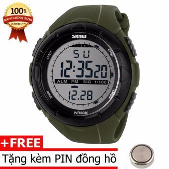 Đồng hồ điện tử Sport Watch Nam Skmei B1005 - 8737179 , SK580OTAA94146VNAMZ-18005962 , 224_SK580OTAA94146VNAMZ-18005962 , 199000 , Dong-ho-dien-tu-Sport-Watch-Nam-Skmei-B1005-224_SK580OTAA94146VNAMZ-18005962 , lazada.vn , Đồng hồ điện tử Sport Watch Nam Skmei B1005