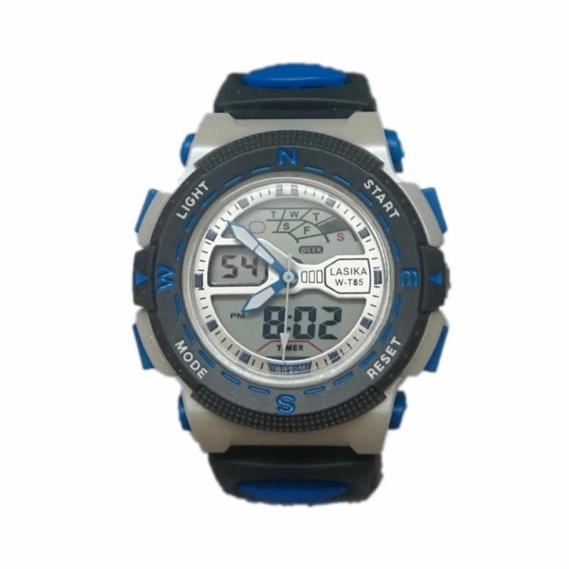 Đồng hồ điện tử thể thao nhiều màu cho teen- Lasika bán chạy