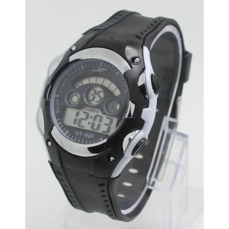 Đồng hồ điện tử trẻ em IDMUASAM 7943 (Trắng) bán chạy