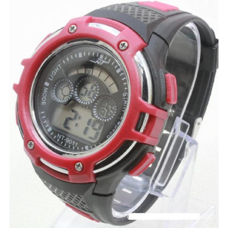 Đồng hồ điện tử trẻ em IDW 7922 (Đỏ) bán chạy