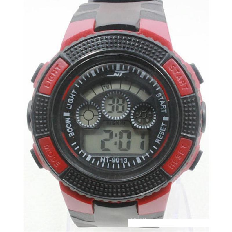 Đồng hồ điện tử trẻ em IDW 7932 (Đỏ) bán chạy