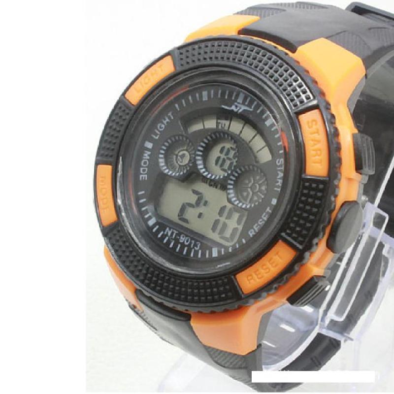 Đồng hồ điện tử trẻ em IDW 7934 (Cam) bán chạy
