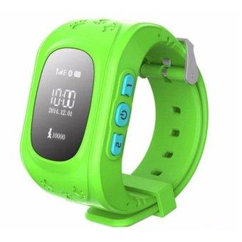 Đồng hồ định vị an toàn cho trẻ GPS SmartWatch