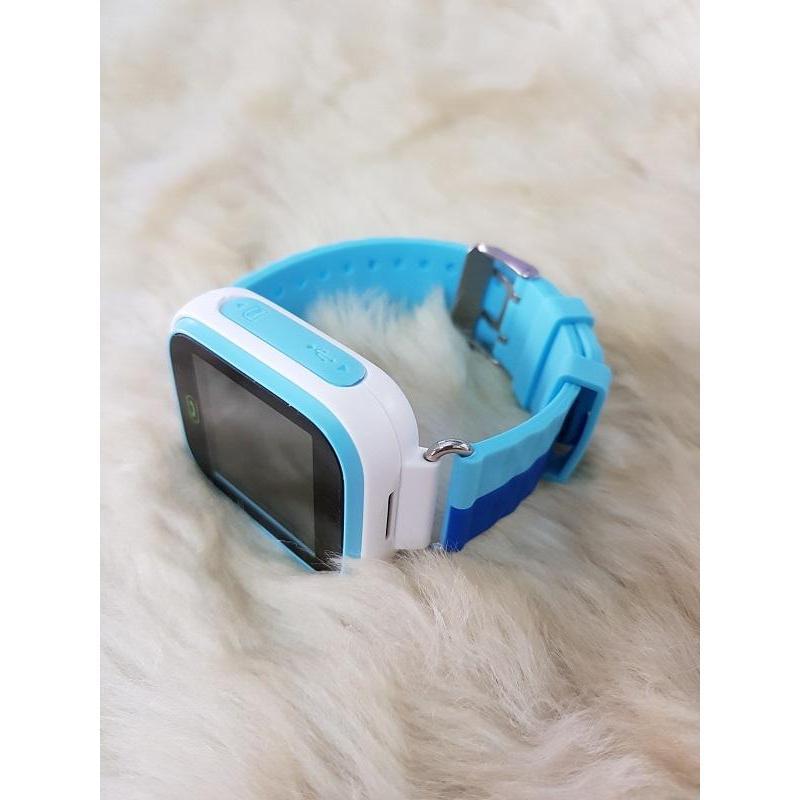 Nơi bán Đồng hồ định vị thông minh dành cho trẻ em 02 (Màu xanh)
