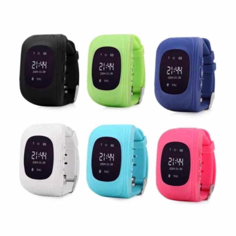 Đồng hồ định vị trẻ em Q50 bán chạy