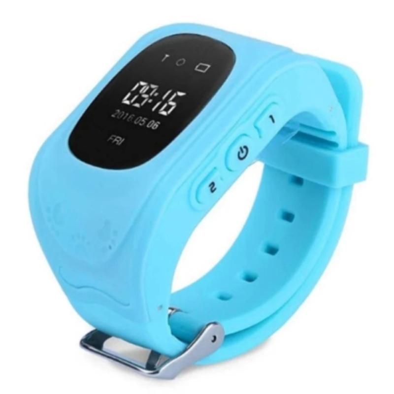 Đồng hồ định vị và giám sát trẻ em có kết nối GPS Q50 bán chạy