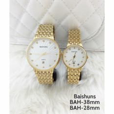 Đồng hồ đôi BAISHUNS dây