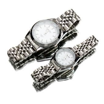 Đồng hồ đôi nam nữ Be.Watch doikl.nary.classic.tr