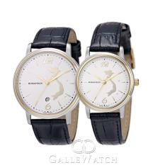 Đồng hồ đôi Romanson Special Edition 2015 TL4259SMCWH + TL4259SLCWH