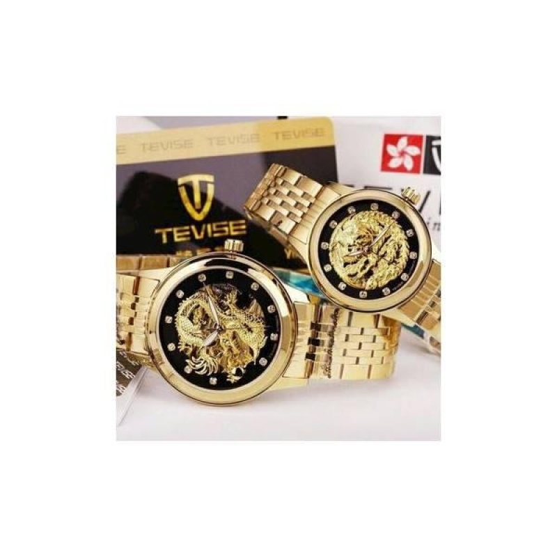 Nơi bán ĐỒNG HỒ ĐÔI TEVISE CƠ AUTOMATIC