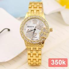 Đồng hồ Geneva JD367