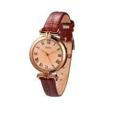 Đồng hồ Julius JU1007 Hàn Quốc phong cách vintage (Nâu)