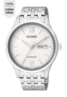 Đồng hồ kim nam Citizen NP4070-53A