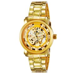 Đồng hồ nam automatic dây kim loại SEWOR SE3683FG