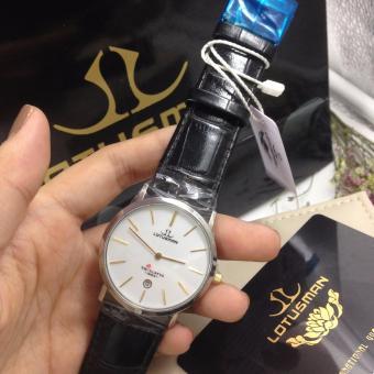 Đồng hồ nam cao cấp Lotusman M815A.SBI
