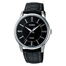 Đồng hồ nam Casio dây da MTP-1303L-1AVDF