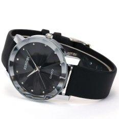 Đồng hồ nam chống thấm chống xước SINOBI DH05W