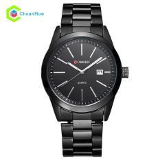Đồng hồ Nam Curren 8091 Classic Cao Cấp – Mã: DHA153