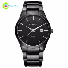 Đồng hồ Nam Curren 8106 12h Classic – Mã: DHA485
