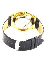 Đồng hồ nam dây da Baishuns SLBS1487