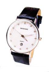 Đồng hồ nam dây da BAISHUNS SLBS149