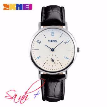 Đồng hồ nam day da cao cấp SKMEI 9120