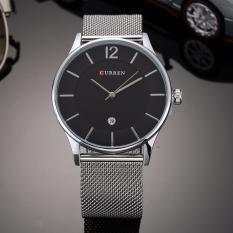 Đồng hồ nam dây hợp kim Curren 1005(Cập nhật 2019)