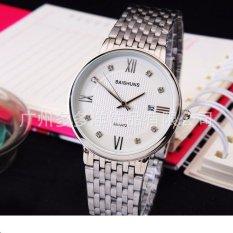 Đồng hồ nam dây inox BAISHUNS BA99