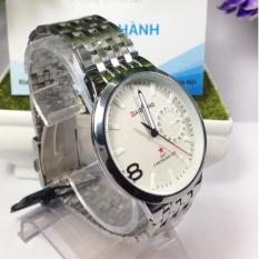 Đồng hồ nam dây ionx BAISHUNS BS2807