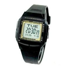 Đồng hồ nam dây nhựa Casio db-36-9avdf